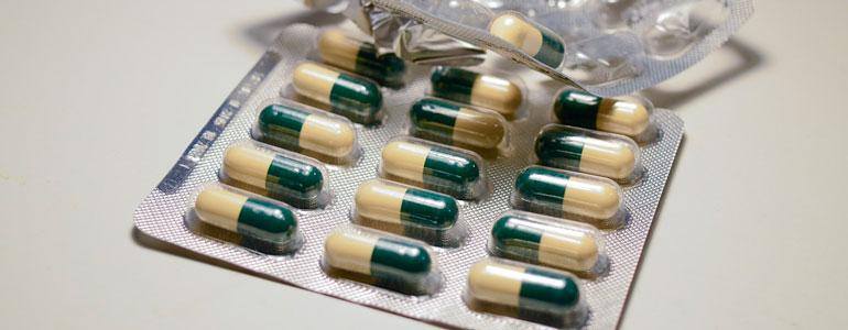 El lado oscuro de los antiinflamatorios no esteroideos (AINEs)