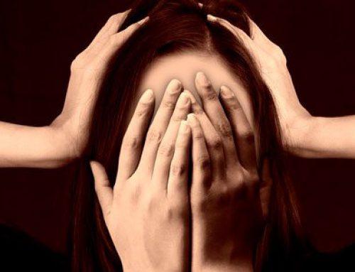 El estrés emocional te va a matar de un infarto