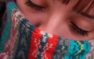evitar el resfriado