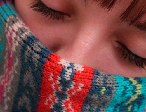 6 claves para evitar el resfriado