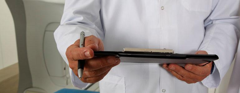 Estudios clínicos de intervención