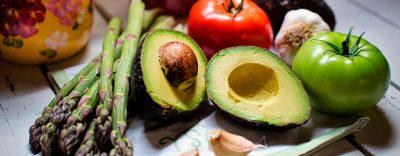 evolución en nutrición
