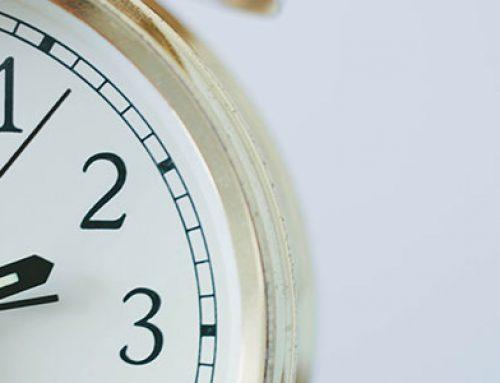 Ritmos circadianos y metabolismo