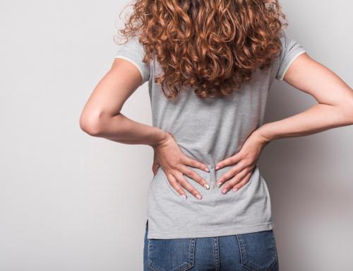 El dolor referido visceral: una de las principales causas para la perpetuación del dolor