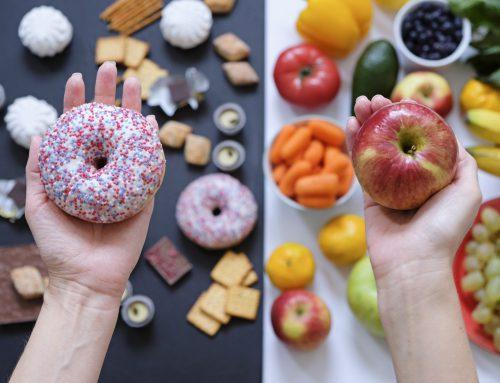 Diabetes Tipo 2: La verdadera pandemia
